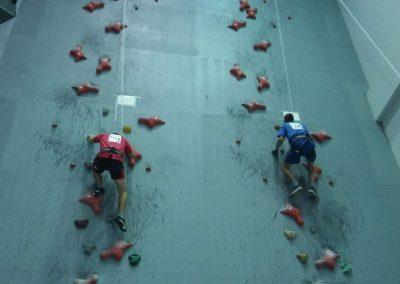 Wspinaczka Sportowa
