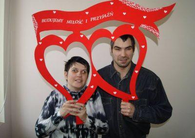 Zabawa Walentynkowa