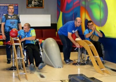 IV Paraolimpiada