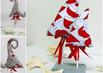 Dekoracje Bożego Narodzenia