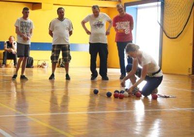 III Mistrzostwa w Bocci